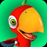 My Talking ROLO - Pet Parrot