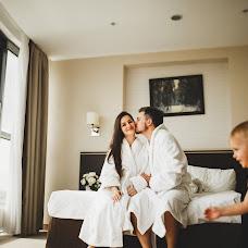 Wedding photographer Evgeniy Finageev (ifngv). Photo of 02.05.2016
