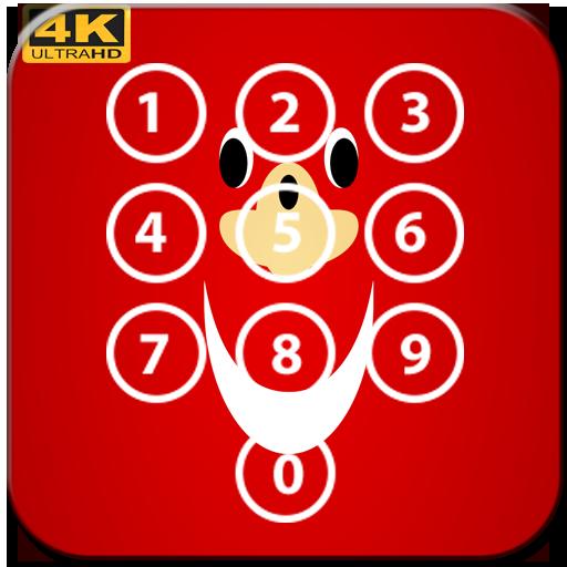 Lockscreen For Ugandan Knuckles 2018 (app)