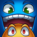 Hungry Battle: Blob io multiplayer competition icon