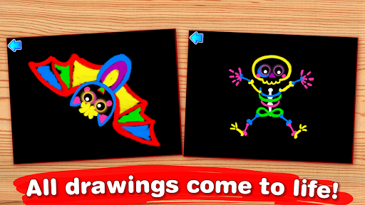Drawing for Kids and Toddlers! Painting Apps 1.0.1.1 screenshots 3