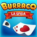 Burraco: the challenge - Online, multiplayer icon