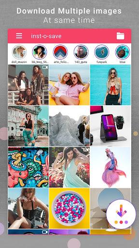 Fast Save for Instagram - Insta Downloader screenshot 2