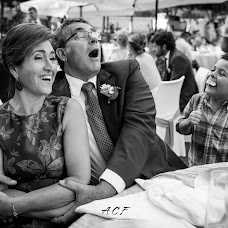 Fotógrafo de bodas Idaira Vega (IdairaVega). Foto del 19.09.2017