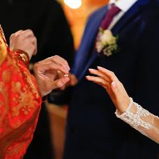 Wedding photographer Farkhad Gabdullin (farhada). Photo of 10.11.2016