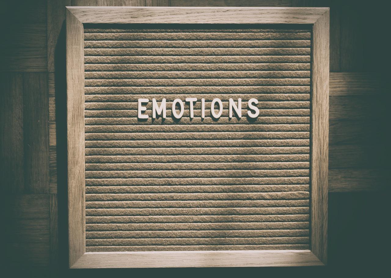 Werbeslogans mit Emotionen
