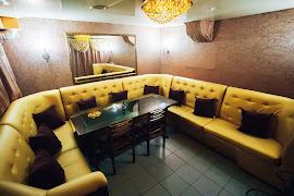 Ресторан Эль-Муна