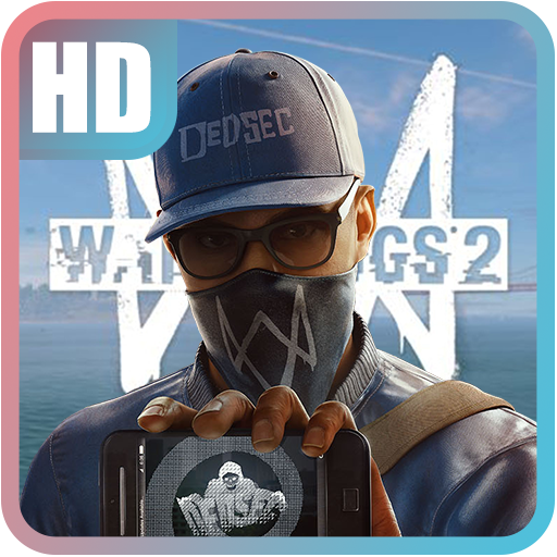 App Insights Watch Dogs 2 Wallpapers 4k Hd Apptopia