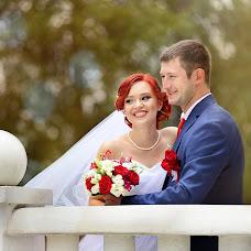 Wedding photographer Andrey Novoselov (Novoselov). Photo of 10.07.2017