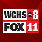 WCHS/FOX11 News to Go icon