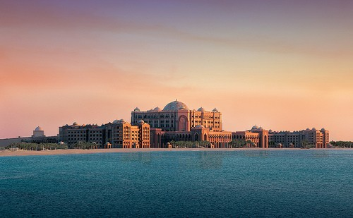 Photo Emirates Palace