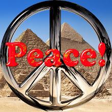 Photo: Peace