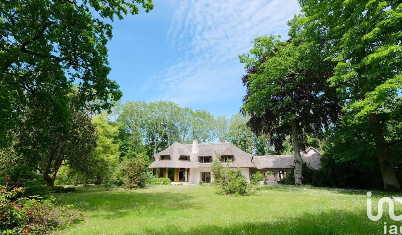 Maison avec terrasse Maisons-Laffitte
