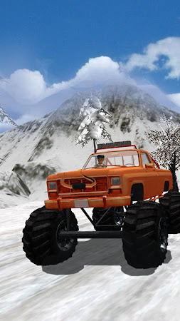 Extreme 4X4 Offroad Rally 1.2 screenshot 66922