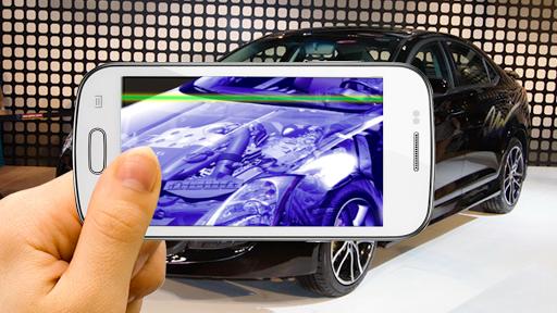 偷袭车震-汽车透视器|玩娛樂App免費|玩APPs