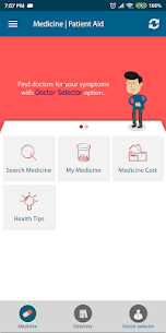 Patient Aid (পেশেন্ট এইড) Apk  Download For Android 4