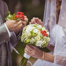 Wedding photographer Nadezhda Tarudko (esperansa). Photo of 26.08.2013