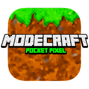 Game Modecraft Pocket Pixel APK for Windows Phone