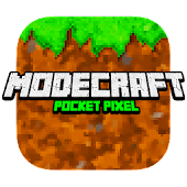 Modecraft Pocket Pixel