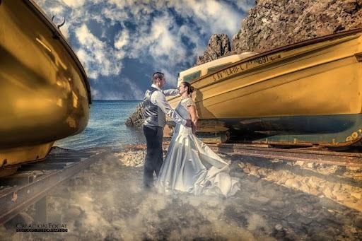 Fotógrafo de bodas JuanJo Lozano (creacionfocal). Foto del 06.10.2015