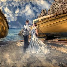 Wedding photographer JuanJo Lozano (creacionfocal). Photo of 06.10.2015