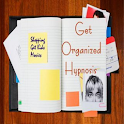 Get Organized Hypnosis icon