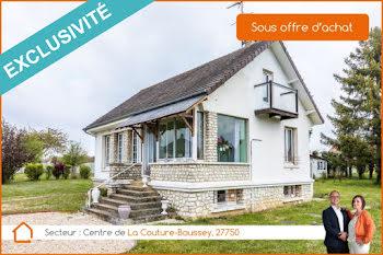 maison à La Couture-Boussey (27)