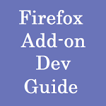 Firefox Add-on Developer Guide Icon