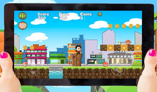 Mimi Peri Petualangan Kayangan for PC-Windows 7,8,10 and Mac apk screenshot 6