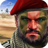 Alliance War: Special Ops