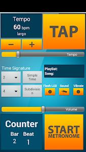 Metronome, Tuner & Piano screenshot 9