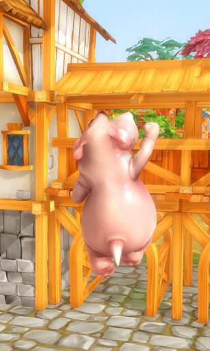 My Talking Hippo screenshots 2