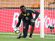 Kaizer Chiefs third-choice goalkeeper Bruce Bvuma should be thrilled for getting a call up to the national team.
