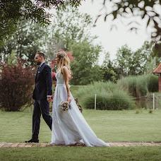 Wedding photographer Biljana Mrvic (biljanamrvic). Photo of 13.06.2018