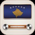 Kosovo Radio : Online Radio & FM AM Radio icon
