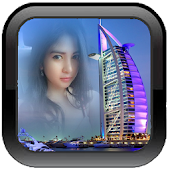 Dubai Photo Blender