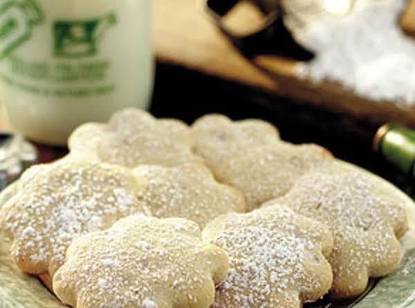 Classic Buttermilk Cookies Recipe