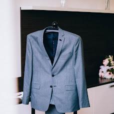 Wedding photographer Ekaterina Yamurzina (kasima74). Photo of 22.04.2018