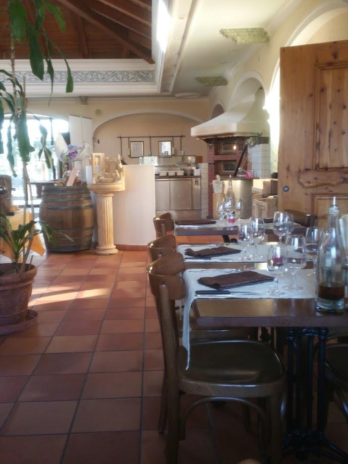Foto Hotel-Restaurant Relais Bayard 8