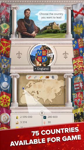 Age of Colonization: Economic strategy 1.0.27 screenshots 14