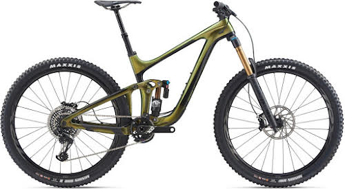 Giant 2020 Reign Advanced Pro 29 0 Full Suspension Mountain Bike