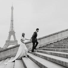 Wedding photographer Oroitz Garate (garate). Photo of 20.02.2018