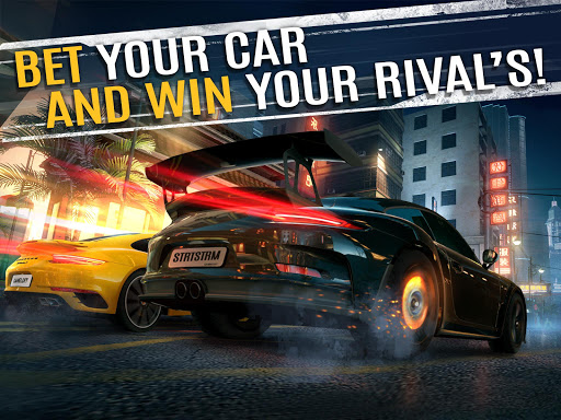 Asphalt Street Storm Racing screenshot 8