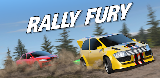 Rally Fury for PC