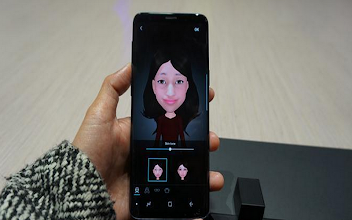 Guide for Samsung S9 AR Emoji 1 0 latest apk download for