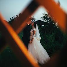Wedding photographer Maksim Ivanchenko (rssmaxim). Photo of 06.08.2017