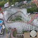 Guide: Six Flags New England icon