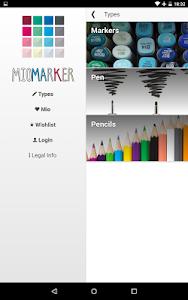 MioMarker v1.1.0