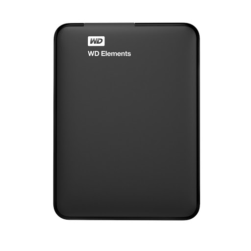Ổ cứng HDD WD Elements Portable 1TB 2.5