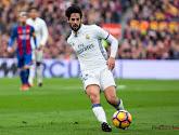 Le Real Madrid perd deux joueurs pour son choc face au Bayern Munich